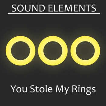 You Stole My Rings cover art