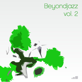 Beyondjazz Vol. 2 cover art