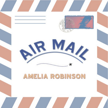 Air Mail cover art
