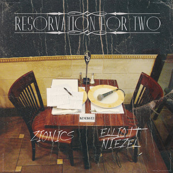 &quot;Resorvation For Two&quot; cover art