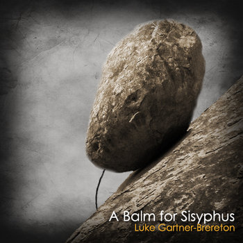 A Balm for Sisyphus cover art