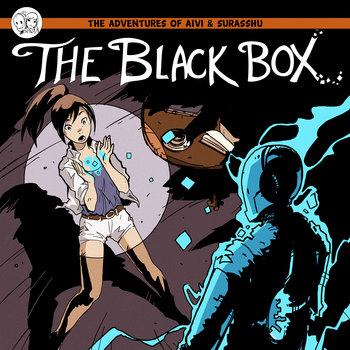 The Black Box cover art