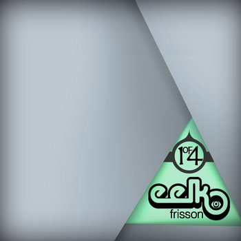 Frisson (Part 1) cover art