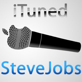Auto-Tune: Steve Jobs cover art