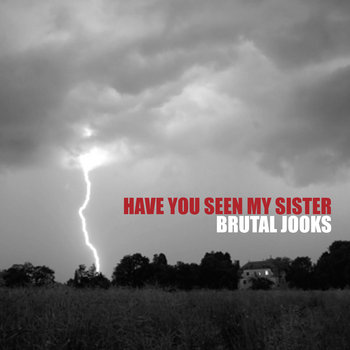 Have You Seen My Sister cover art