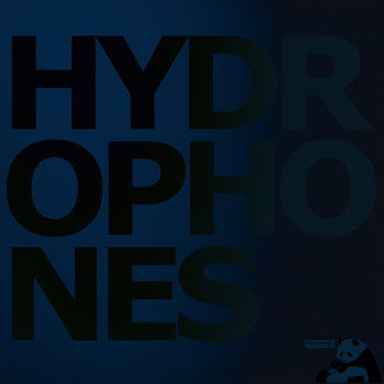 HYDROPHONES cover art
