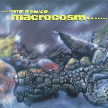 Macrocosm cover art