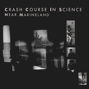 Near Marineland cover art