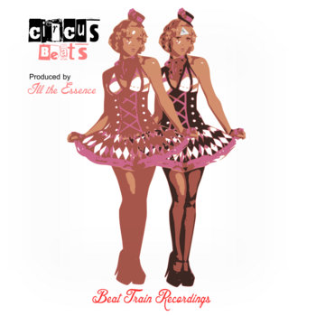 Circus Beats cover art