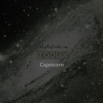 Zodiak:: Capricorn cover art