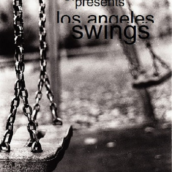 los angeles swings cover art