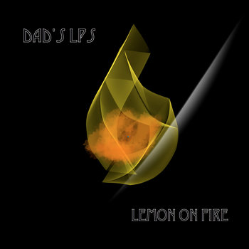 Lemon on Fire April Edition cover art
