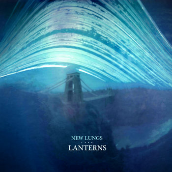 LANTERNS cover art