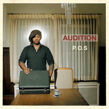 Audition cover art