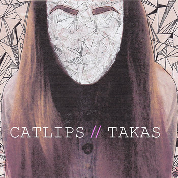 Takas cover art