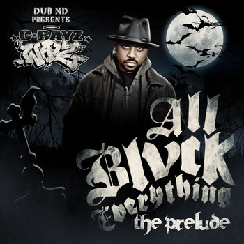 All Blvck Everything: The Prelude cover art