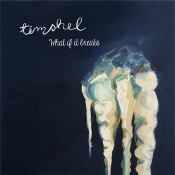 What if it breaks cover art