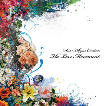 The Love Movement cover art