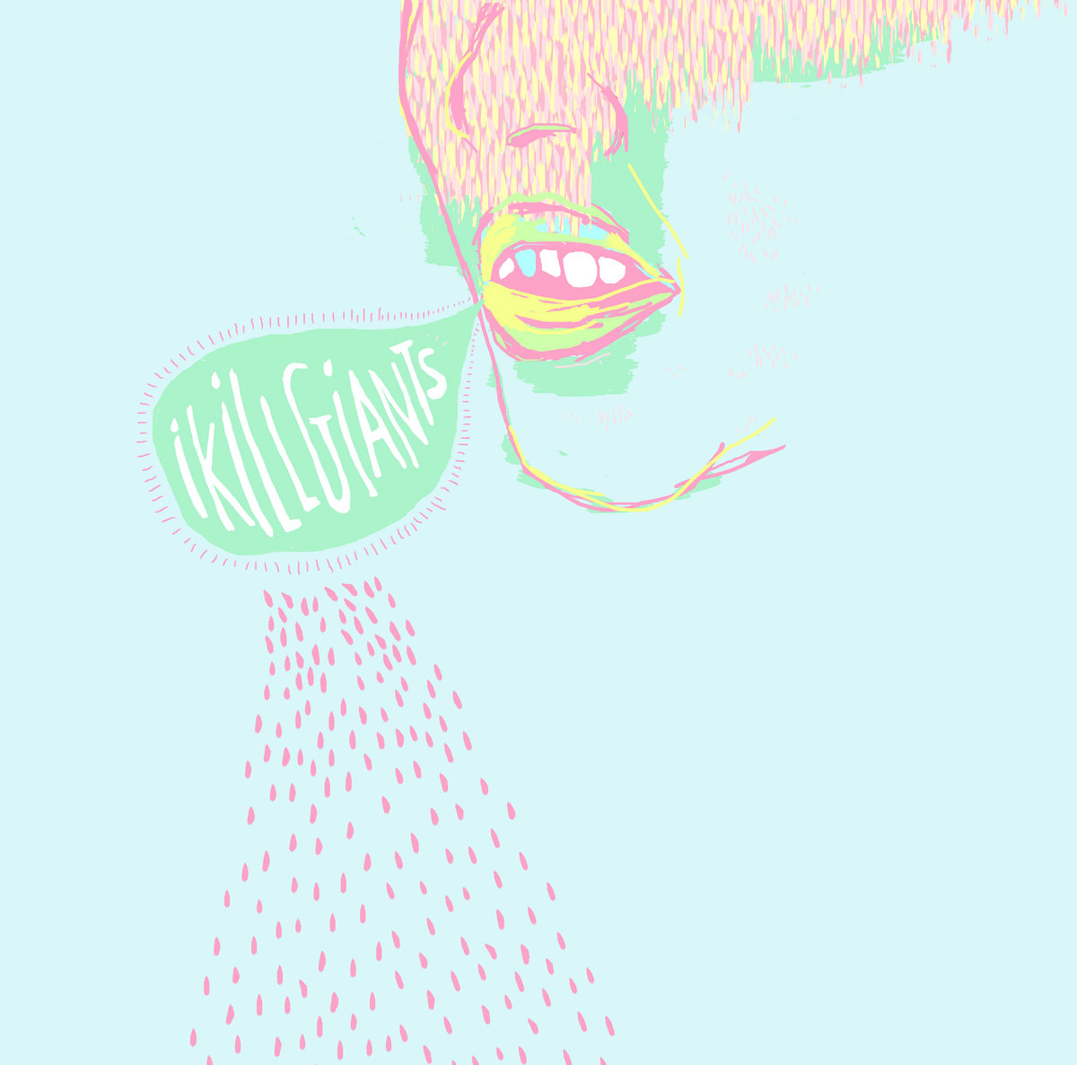 I Kill Giants - We Can Live In The Exact Same Place