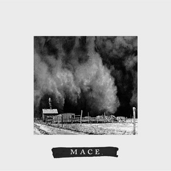 Mace. - The Heavens Are Already Theirs cover art
