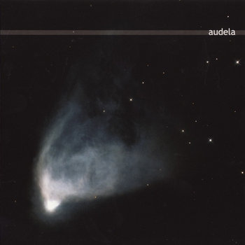 Audela cover art