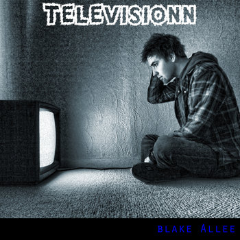 Televisionn cover art