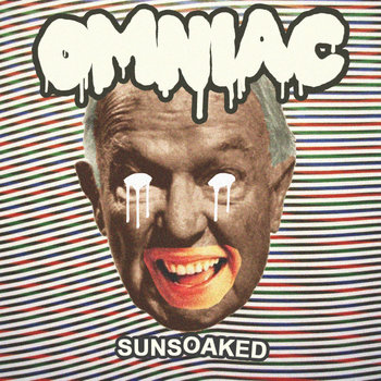 Sunsoaked cover art