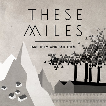 Take Them and Fail Them cover art