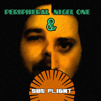 SUN FLIGHT cover art