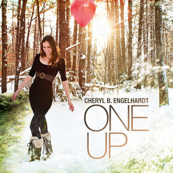 One Up cover art