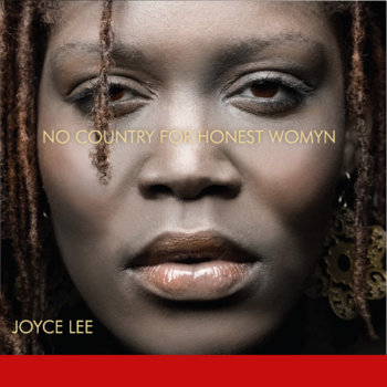 No Country for Honest Womyn cover art