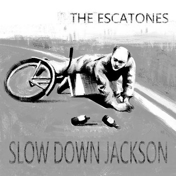 Slow Down Jackson cover art