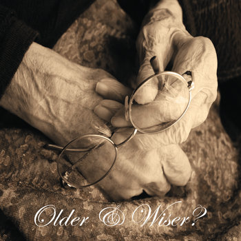 Older & Wiser? cover art
