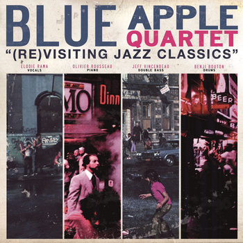 (Re)visiting Jazz Classics cover art