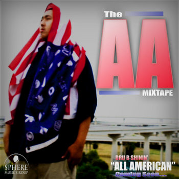 The AA Mixtape cover art