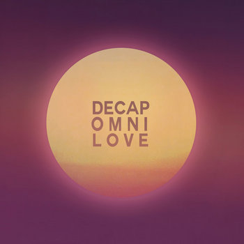 OMNI LOVE cover art