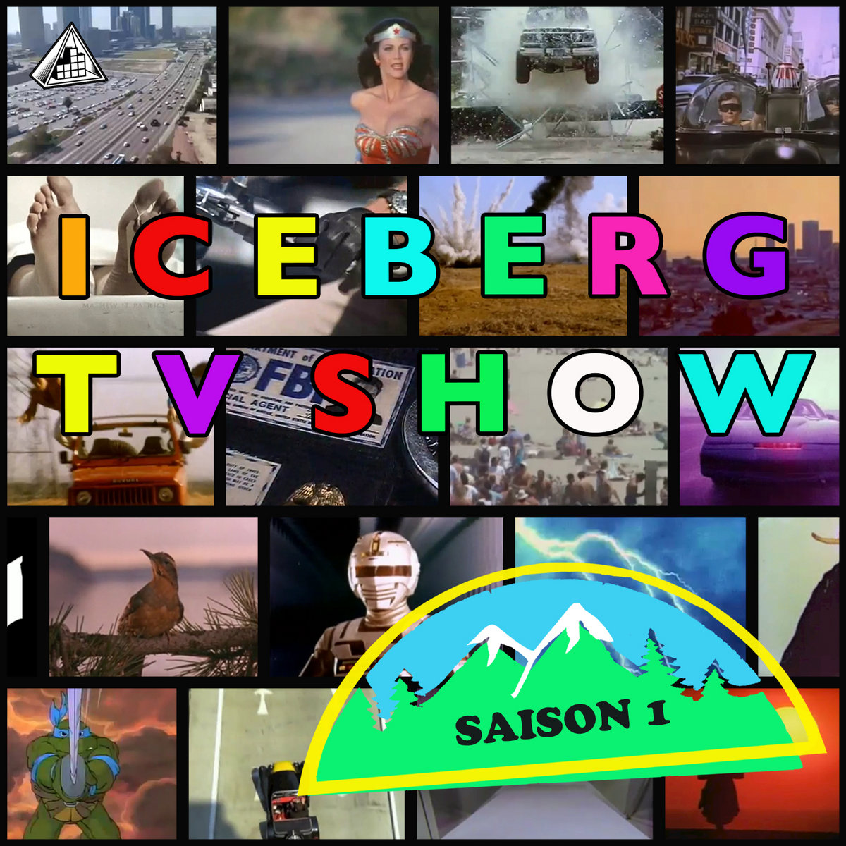 Iceberg TV Show