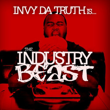 The Industry Beast cover art