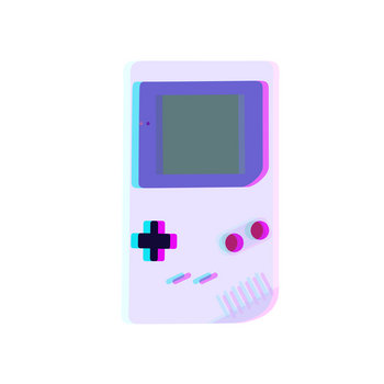 You Can Borrow My Gameboy cover art