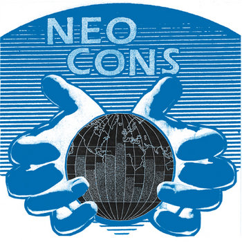 NEO CONS cover art