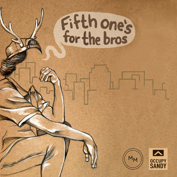 Fifth One's For The Bros cover art