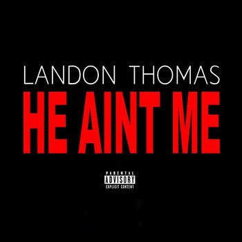 He Aint Me cover art
