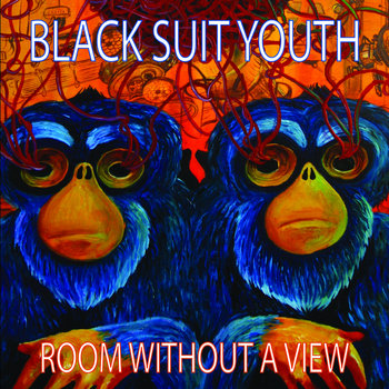 Room Without A View cover art