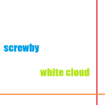 White Cloud - Screwby cover art