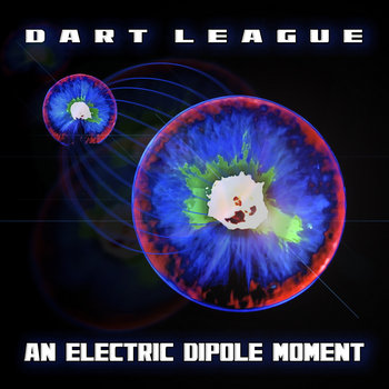 An Electric Dipole Moment cover art