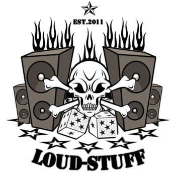Loud-Stuff - Bands You Need To Hear Volume 3 cover art