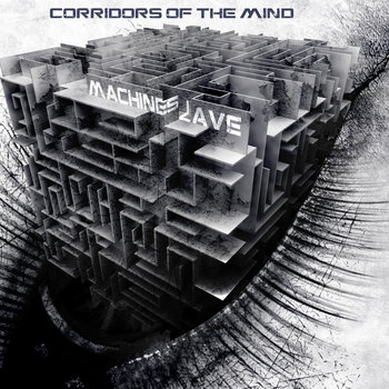 Corridors of the Mind cover art