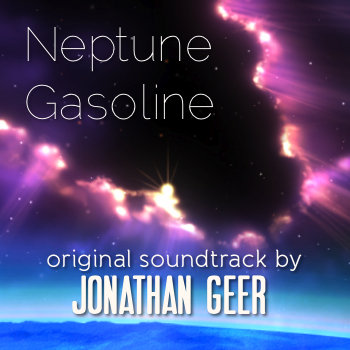 Neptune Gasoline cover art