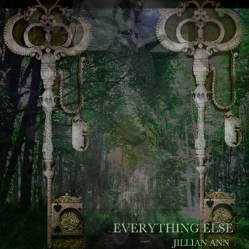 Everything Else cover art