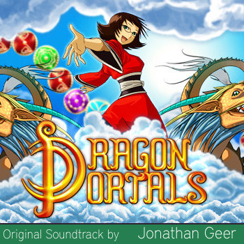 Dragon Portals cover art